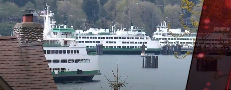 K5News Bainbridge Island Video